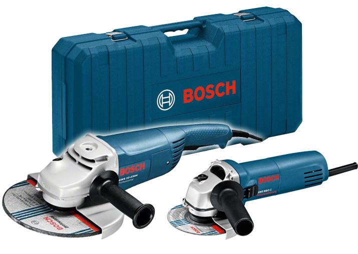 bosch gws 22 230 jh gws 850 c 0615990dg0. Black Bedroom Furniture Sets. Home Design Ideas