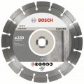 Круг алмазний Bosch Expert for Concrete 230 x 22,23 x 2,4 x 12 mm