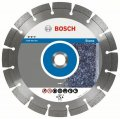 Круг алмазний Bosch Expert for Stone 125 x 22,23 x 2,2 x 12 mm