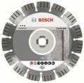 Круг алмазний Bosch Best for Concrete 125 x 22,23 x 2,2 x 12 mm