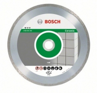 Круг алмазний Bosch Standard for Ceramic 180 x 22,23 x 1,6 x 7 mm