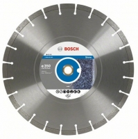 Круг алмазний Bosch Standard for Stone 350 x 20/25,40* x 3,1 x 10 mm