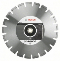 Круг алмазний Bosch Standard for Asphalt 450 x 25,40 x 3,2 x 10 mm