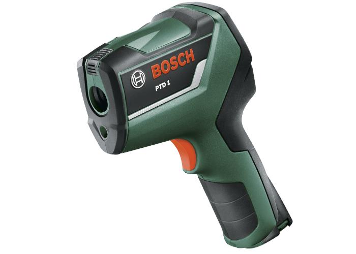 Пирометр Bosch PTD1 0603683020 - фото 2