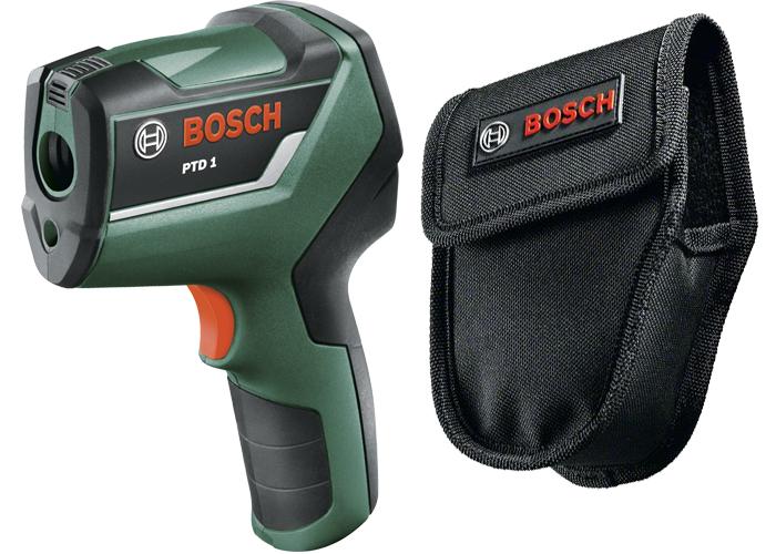 Пирометр Bosch PTD1 0603683020 - фото 7