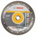 Алмазный отрезной круг Bosch Standard for Universal Turbo 230 x 22,23 x 2,5 x 10 mm (2608603252)
