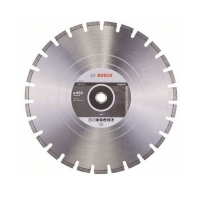Алмазный диск Bosch Best for Asphalt 450 x 25,4/30 mm (2608602518)