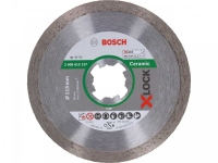 Алмазный диск X-LOCK Standard for Ceramic, 125 мм, по керамике (2608615138)