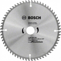Пильный диск Bosch Eco for Aluminium 230x3x30-64T (2608644392)